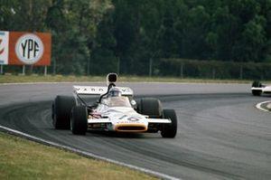 Peter Revson, McLaren M19C Ford