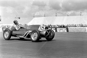 Jimmy Stewart, Cooper T20