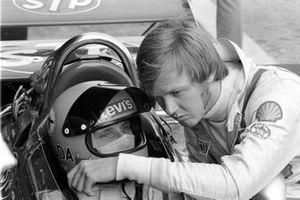 Niki Lauda, March 711, Ronnie Peterson, March 711