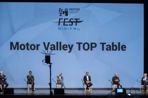 Motor Valley TOP Table