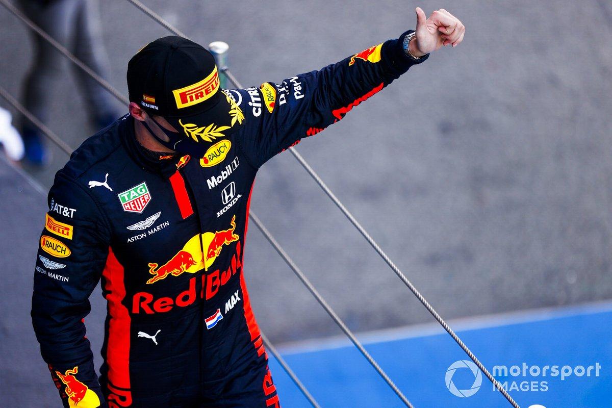Макс Ферстаппен, Red Bull Racing, 16 млн евро