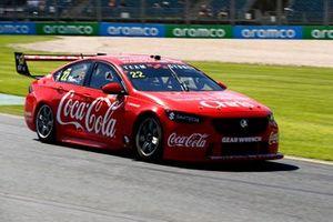 Chris Pither, Team Sydney Holden