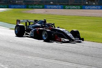 Luis Leeds, Garry Rogers Motorsport