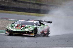 Kikko Galbiati; Venturini Giovanni; Postiglione Vito; Lamborghini Huracan GT3 EVO #32; Imperiale Racing