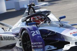 Maximilian Gunther, BMW I Andretti Motorsports, BMW iFE.20