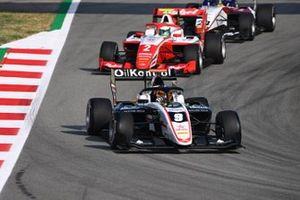 Sebastian Fernandez, Art Grand Prix Frederik Vesti, Prema Racing