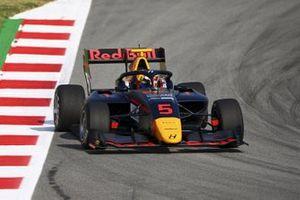 Лайам Лоусон, Hitech Grand Prix