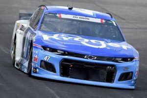 Ricky Stenhouse Jr., JTG Daugherty Racing Chevrolet Kroger