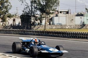 François Cevert, March 701 Ford