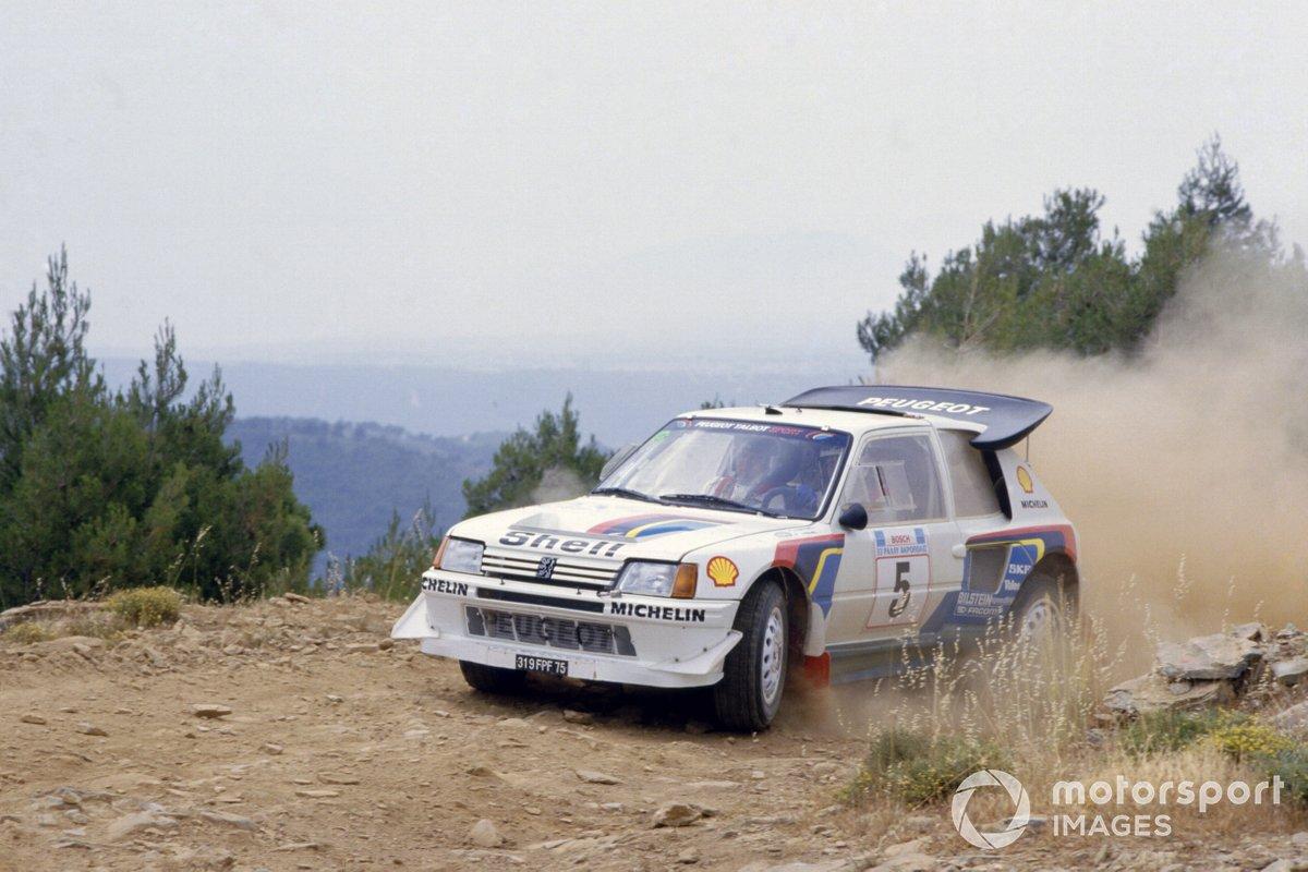 7. Juha Kankkunen: 23 victorias