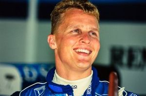 Johnny Herbert, Benetton, GP d'Argentina del 1995