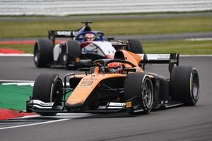 Jack Aitken, Campos Racing and Louis Deletraz, Charouz Racing System