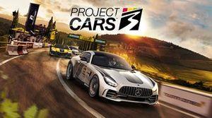 Portada Project CARS 3