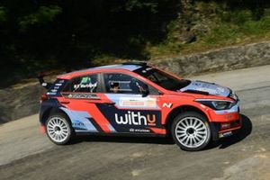 Franco Morbidelli, Hyundai I20 R5
