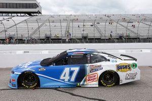 Ricky Stenhouse Jr., JTG Daugherty Racing, Kroger Chevrolet Camaro