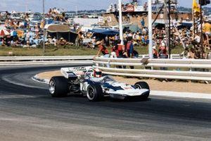 Rolf Stommelen, Surtees TS7