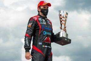 Ganador Rubén Rovelo