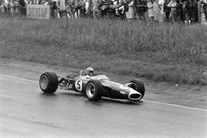 Eppie Wietzes, Lotus 49 Ford