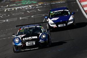 #62 Porsche 911 GT3 Cup: Marcel Hoppe, Moritz Kranz, Jochen Krumbach