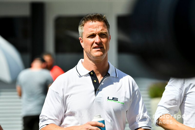 Ralf Schumacher (de 1997 a 2007)