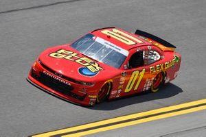 Stephen Leicht, JD Motorsports, Chevrolet Camaro Flex Glue