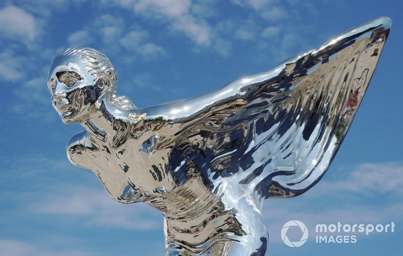 Rolls Royce Spirit of Ecstasy