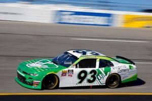 C.J. Mclaughlin, RSS Racing, Chevrolet Camaro Sci Aps