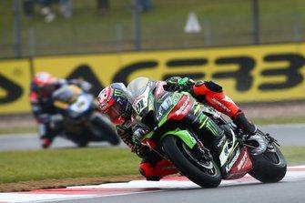Leon Haslam, Kawasaki Racing Team, Loris Baz, Althea Racing