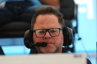 #86 Meyer Shank Racing w/ Curb-Agajanian Acura NSX GT3, GTD: Mike Shank
