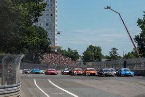 Restart, Bruno Spengler, BMW Team RMG, BMW M4 DTM, Philipp Eng, BMW Team RBM, BMW M4 DTM