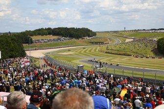 Tifosi, Jonathan Rea, Kawasaki Racing Team e il resto del gruppo