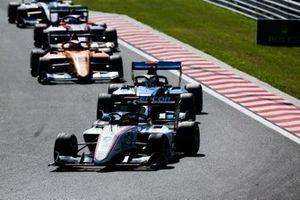 Рауль Хайман, Sauber Junior Team by Charouz