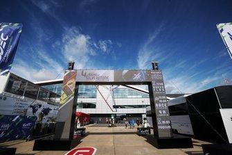 WEC Silverstone