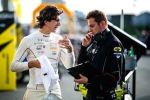 Лоренцо Коломбо, MP Motorsport