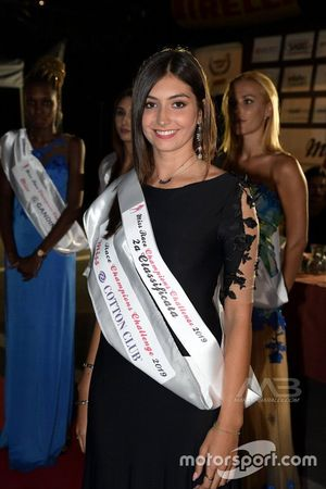 Nicole Amighetti, 2a Classificata