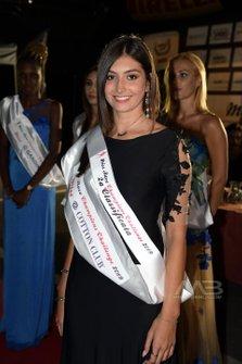 Nicole Amighetti, 2a Classificata