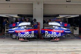 山本尚貴/Naoki Yamamoto, Scuderia Toro Rosso