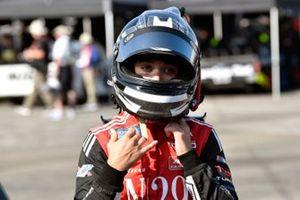 Natalie Decker, DGR-Crosley, Toyota Tundra N29 Technologies LLC