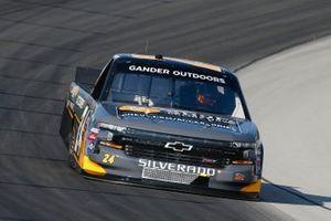 Brett Moffitt, GMS Racing, Chevrolet Silverado Chevrolet Accessories