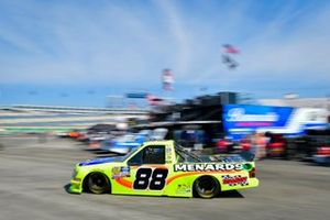 Matt Crafton, ThorSport Racing, Ford F-150 Great Lakes Wood Floors Menards