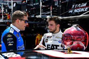 Joe Graf Jr., Kaulig Racing, Chevrolet Camaro EATSLEEPRACE.COM