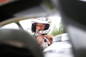 Крис Мик, Toyota Gazoo Racing WRT