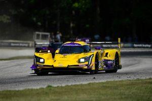 #85 JDC-Miller Motorsports Cadillac DPi, DPi: Misha Goikhberg, Tristan Vautier