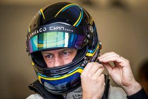 Тед Бьорк, Cyan Racing Lynk & Co
