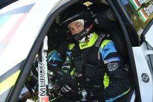 Giandomenico Basso, Skoda Fabia R5, Sport e Comunicazione