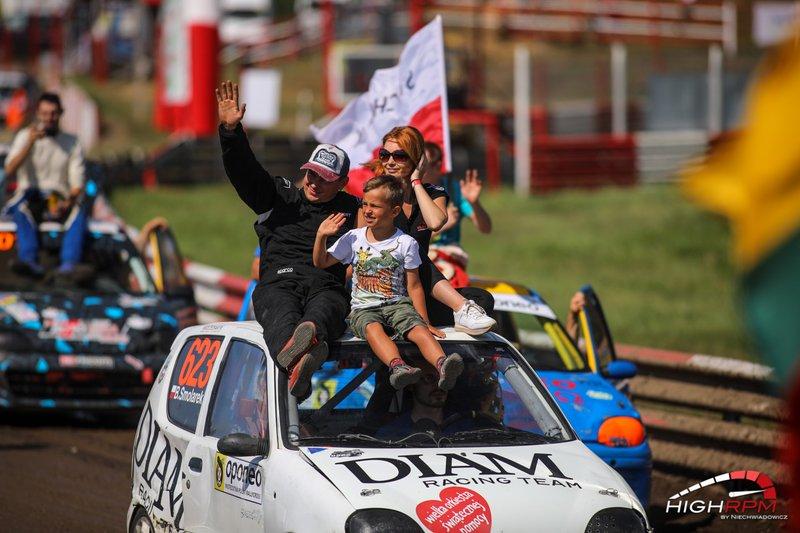 V runda Oponeo MPRC 2019