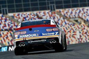 Justin Allgaier, JR Motorsports, Chevrolet Camaro ARMOUR Vienna Sausage