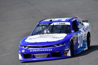 Alex Labbe, DGM Racing, Chevrolet Camaro Dilly's