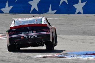 Christopher Bell, Joe Gibbs Racing, Toyota Supra Rheem-Gemaire