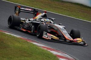 Hiroaki Ishiura, JMS P.MU/CERUMO・INGING